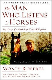 Man Who Listens to Horses