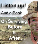 Warrior's Guide to Insanity audio book